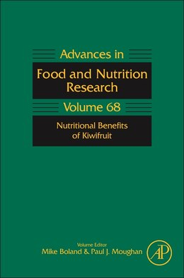 Book Nutritional Benefits Of Kiwifruit by Mike Boland