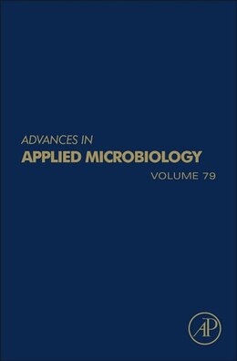 Book Advances in Applied Microbiology by Gadd