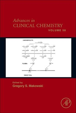 Book Advances In Clinical Chemistry by Makowski