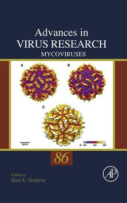 Book Mycoviruses by Said Ghabrial