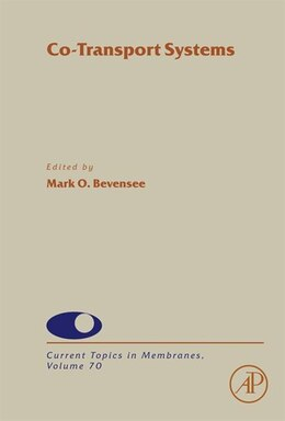 Book Co-Transport Systems by Mark Bevensee