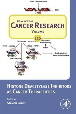 Book Histone Deacetylase Inhibitors as Cancer Therapeutics by Steven Grant