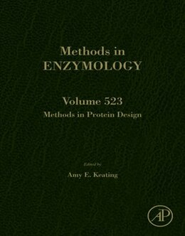 Book Methods in Protein Design by Amy Keating