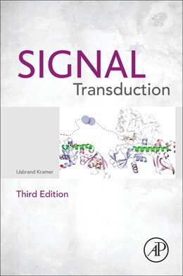 Book Signal Transduction by Ijsbrand M. Kramer