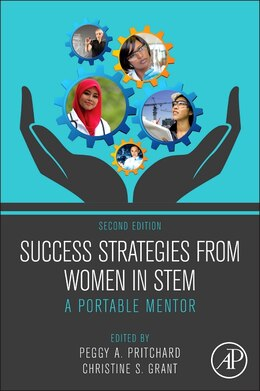 Book Success Strategies From Women In Stem: A Portable Mentor by Peggy A. Pritchard