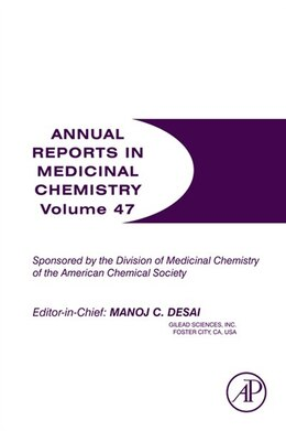 Book Annual Reports in Medicinal Chemistry by John E. Macor