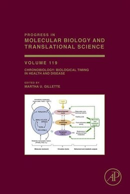 Book Chronobiology: Biological Timing In Health And Disease by Martha Gillette