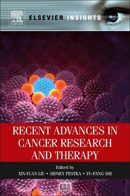 Book Recent Advances In Cancer Research And Therapy by Xin-yuan Liu