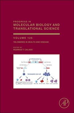 Book Telomeres In Health And Disease by Rodrigo Calado