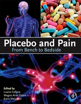 Book Placebo And Pain: From Bench To Bedside by Luana Colloca