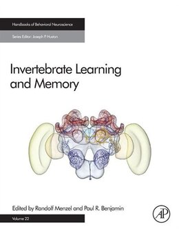 Book Invertebrate Learning and Memory by Randolf Menzel