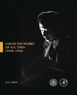 Book Collected Works of H. S. Tsien (1938-1956) by Tsien H S