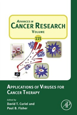 Book Applications of viruses for cancer therapy by David T. Curiel