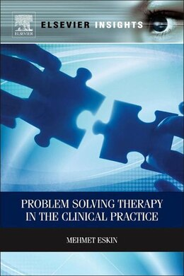 Book Problem Solving Therapy in the Clinical Practice by Mehmet Eskin