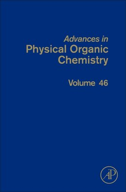 Book Advances In Physical Organic Chemistry by Williams