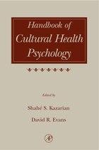 Handbook Of Cultural Health Psychology