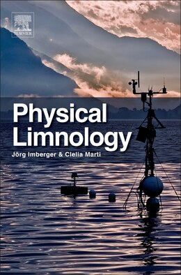 Book Physical Limnology by Jorg Imberger