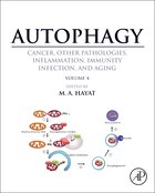 Autophagy: Cancer, Other Pathologies, Inflammation, Immunity, Infection, And Aging: Volume 4…