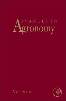Book Advances In Agronomy by Sparks