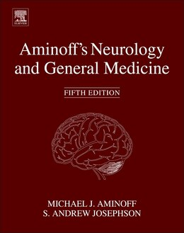 Book Aminoff's Neurology And General Medicine by Michael J. Aminoff