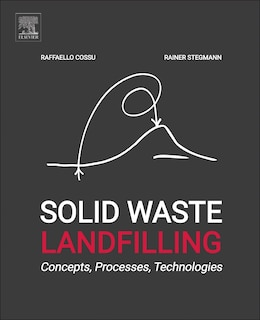 Book Solid Waste Landfilling: Processes, Technology, And Environmental Impacts by Raffaello Cossu