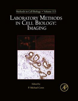 Book Laboratory Methods In Cell Biology: Imaging by P. Michael Conn