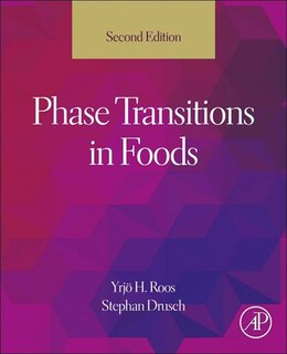Book Phase Transitions In Foods by Yrjo H Roos