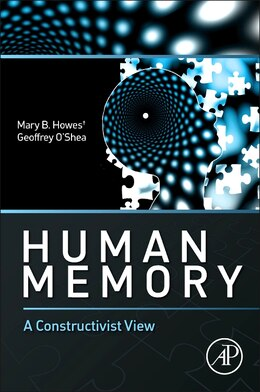 Book Human Memory: A Constructivist View by Mary B. Howes
