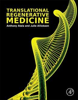 Book Translational Regenerative Medicine by Anthony Atala