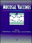 Book Mucosal Vaccines by Hiroshi Kiyono