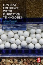 Low Cost Emergency Water Purification Technologies: Integrated Water Security Series