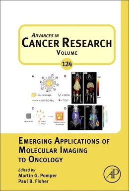 Book Emerging Applications Of Molecular Imaging To Oncology by Martin Pomper