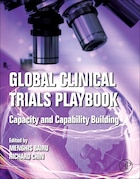 Global Clinical Trials Playbook: Capacity And Capability Building