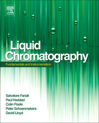 Liquid Chromatography: Fundamentals And Instrumentation