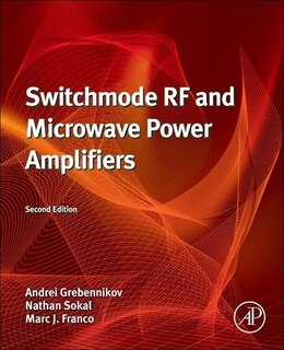 Book Switchmode RF and Microwave Power Amplifiers by Andrei Grebennikov