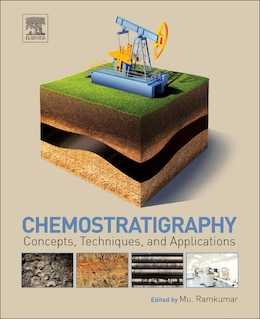 Book Chemostratigraphy: Concepts, Techniques, And Applications by Mu Ramkumar