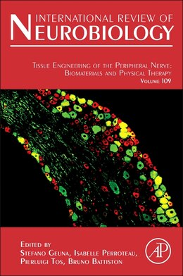 Book Tissue Engineering Of The Peripheral Nerve: Biomaterials And Physical Therapy by Stefano Geuna