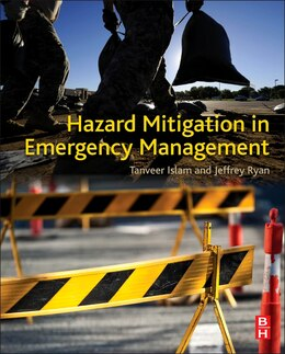 Book Hazard Mitigation In Emergency Management by Tanveer Islam