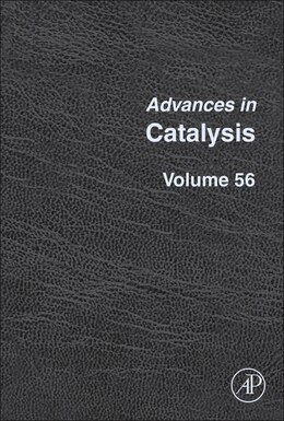 Book Advances In Catalysis by Gates