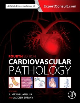 Book Cardiovascular Pathology by L. Maximilian Buja