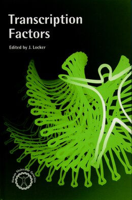 Book Transcription Factors by Joseph Locker