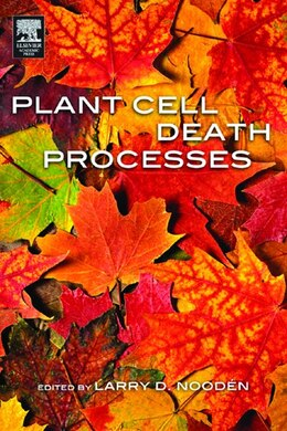 Book Plant Cell Death Processes by Larry D. Nooden
