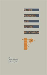 Book Neural Networks And Pattern Recognition by Omid Omidvar