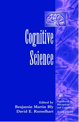 Book Cognitive Science by Benjamin Martin Bly