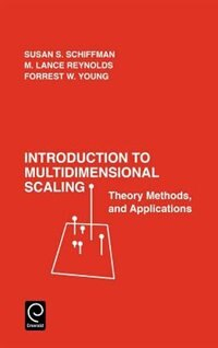 "Book Introduction to Multidimensional Scaling: Theory, Methods, and Applications"" by Susan S. Schiffman"