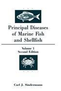Book Principal Diseases of Marine and Shellfish by Carl J. Sindermann