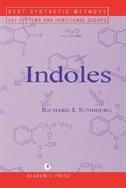 Book Indoles by Richard J. Sundberg