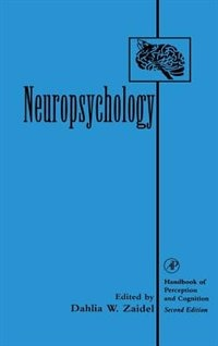 Book Neuropsychology by Dahlia W. Zaidel