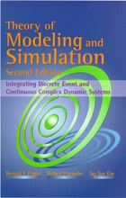 Theory of Modeling and Simulation: Integrating Discrete Event and Continuous Complex Dynamic Systems