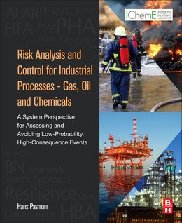 Book Risk Analysis And Control For Industrial Processes - Gas, Oil And Chemicals: A System Perspective… by Hans J Pasman